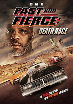 DOWNLOAD MOVIE: FAST AND FIERCE - DEATH RACE