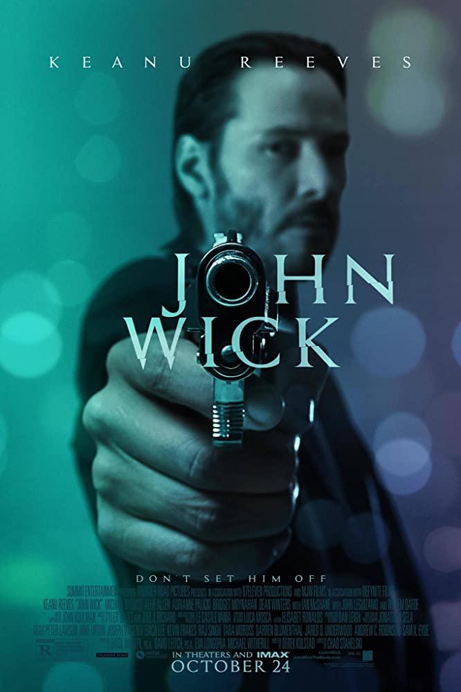 DOWNLOAD MOVIE: JOHNWICK