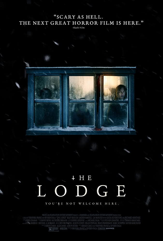 DOWNLOAD MOVIE: THE LODGE
