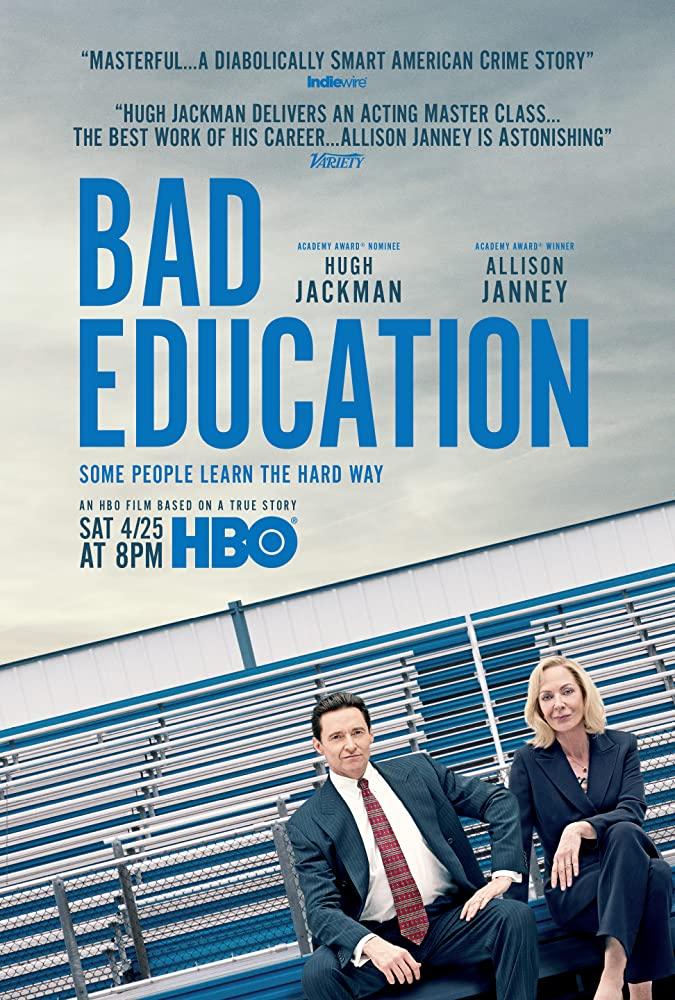DOWNLOAD MOVIE: BAD EDUCATION