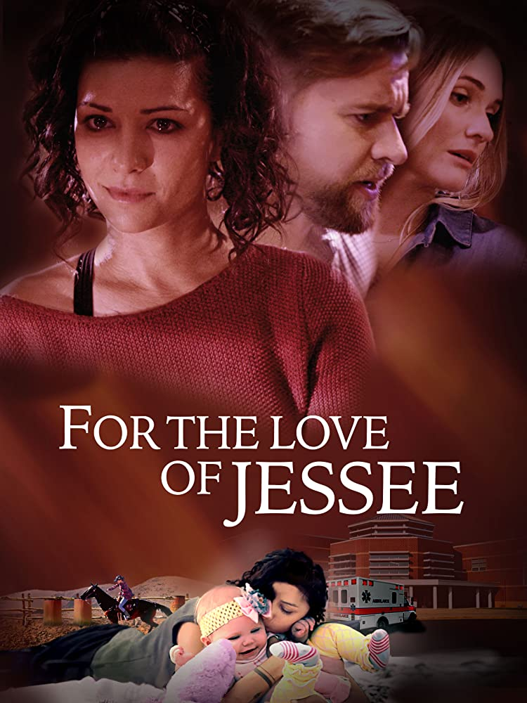 DOWNLOAD MOVIE: FOR THE LOVE OF JESSEE
