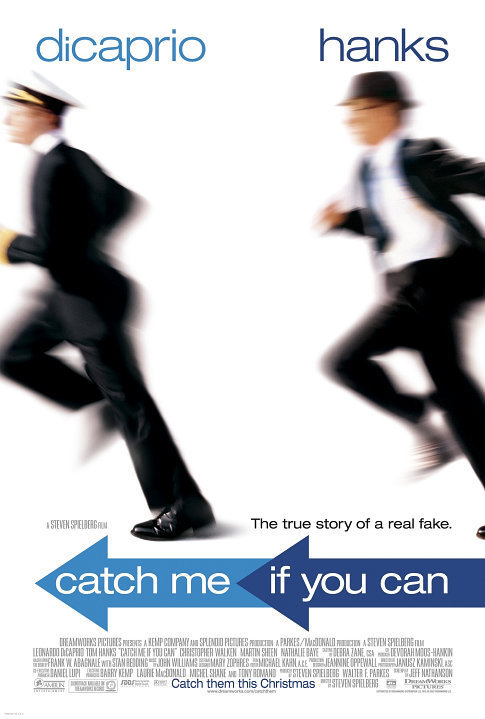 DOWNLOAD MOVIE: CATCH ME IF YOU CAN (2002)