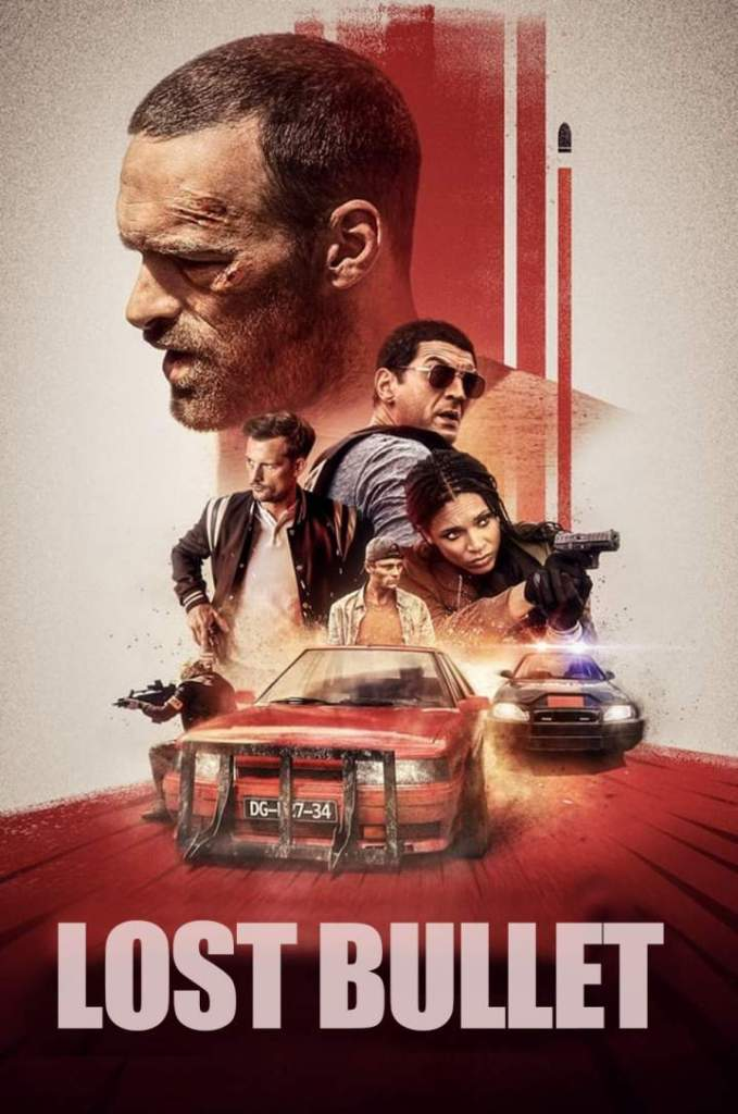 DOWNLOAD MOVIE: LOST BULLET