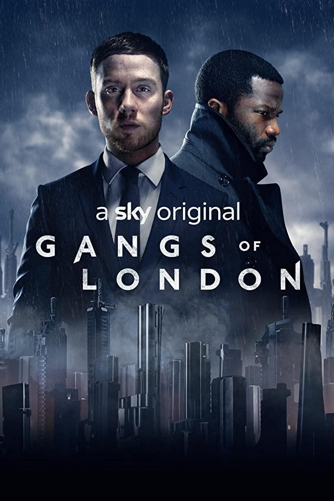 MOVIE: GANGS OF LONDON SERIES DOWNLOAD