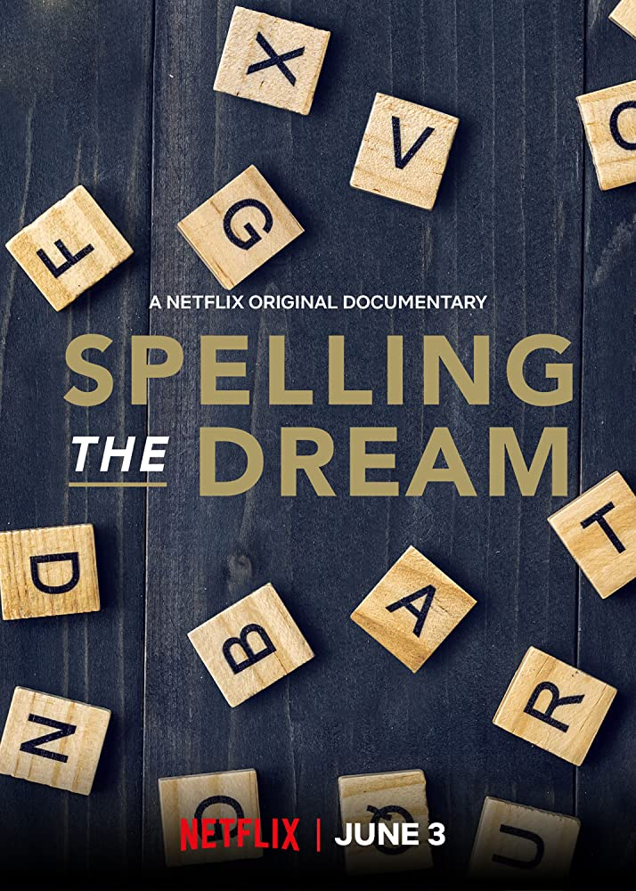 DOWNLOAD MOVIE: spelling the dream