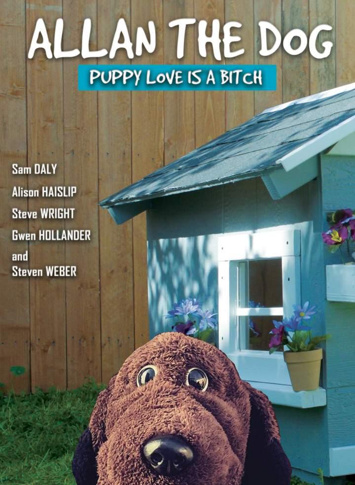 DOWNLOAD MOVIE: ALLAN THE DOG