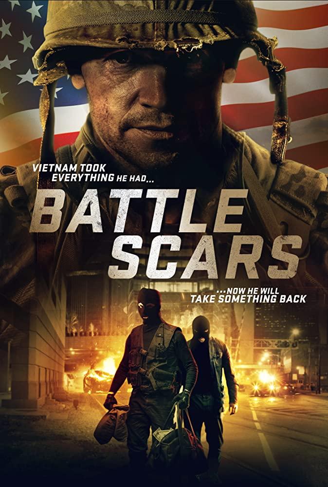 DOWNLOAD MOVIE: BATTLE SCARS 2020