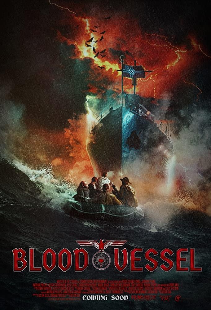 DOWNLOAD MOVIE: BLOOD VESSEL