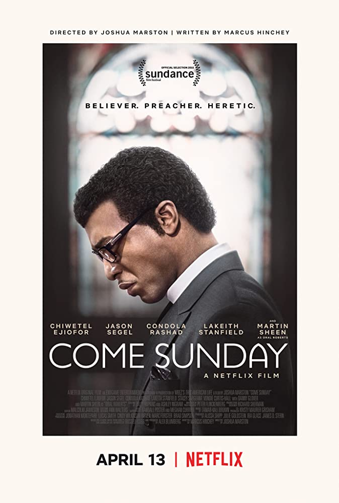 DOWNLOAD MOVIE: COME SUNDAY