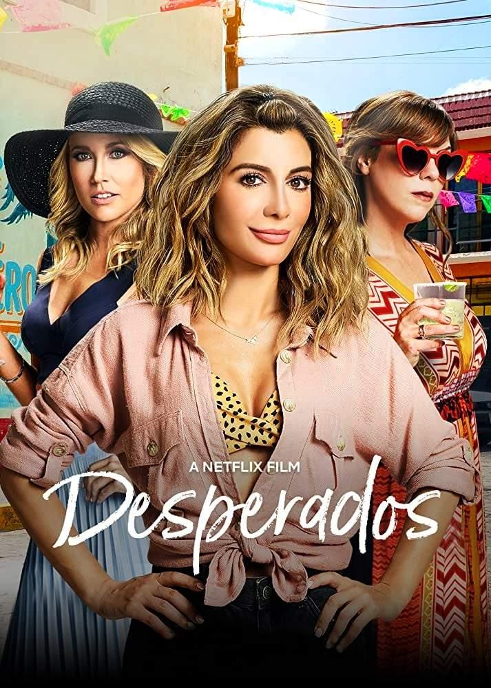 DOWNLOAD MOVIE: DESPERADOS
