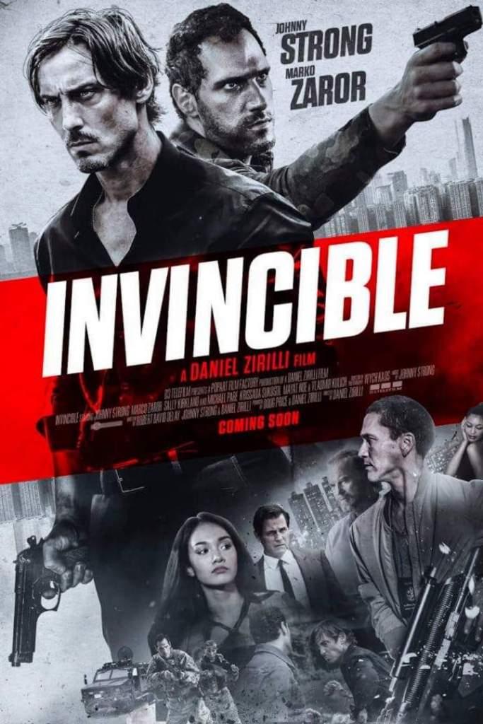 DOWNLOAD MOVIE: INVINCIBLE