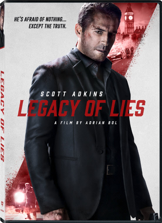 DOWNLOAD MOVIE: LEGACY OF LIES