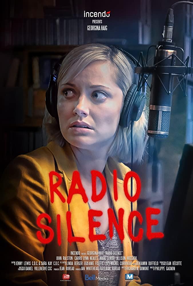 DOWNLOAD MOVIE: RADIO SILENCE