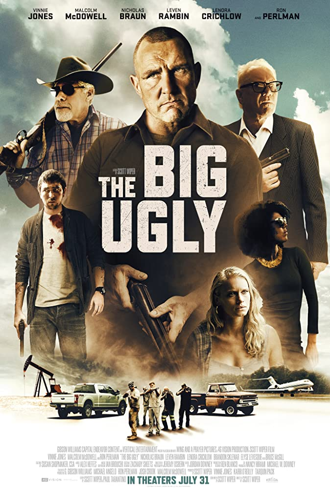 DOWNLOAD MOVIE: THE BIG UGLY