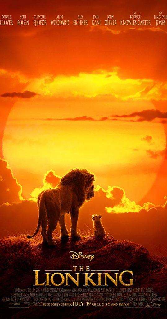 DOWNLOAD MOVIE: THE LION KING