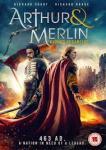 Arthur & Merlin: Knights of Camelot (2020)