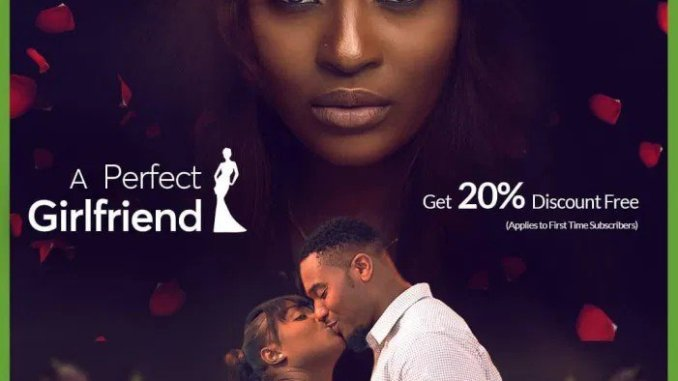 DOWNLOAD MOVIE: A PERFECT GIRLFRIEND