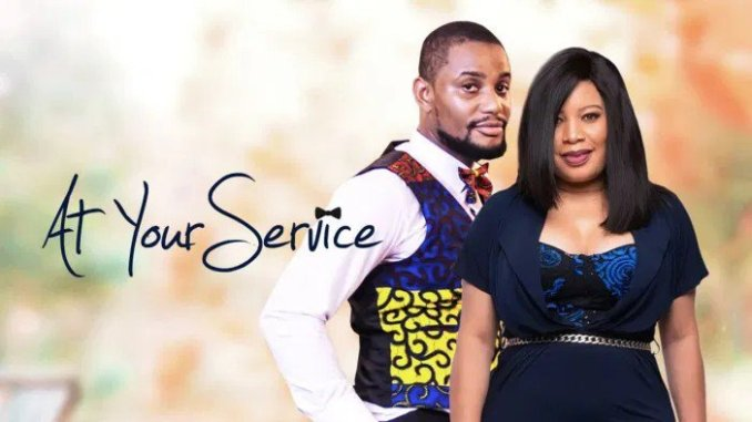 DOWNLOAD MOVIE: AT YOUR SERVICE