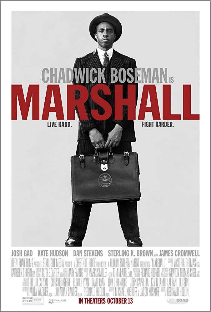 DOWNLOAD MOVIE: MARSHALL
