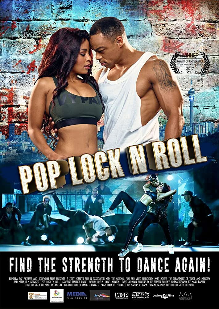 DOWNLOAD MOVIE: POP, LOCK AND ROLL
