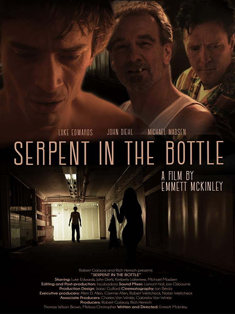DOWNLOAD MOVIE: SERPENT IN THE BOTTLE