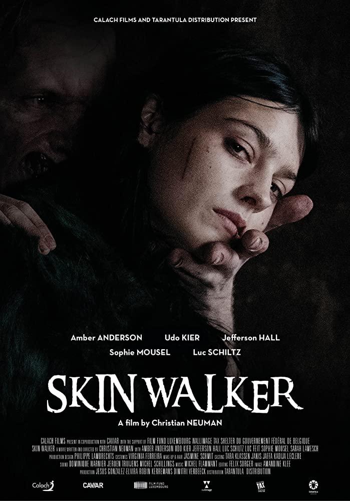 DOWNLOAD MOVIE: SKIN WALKER