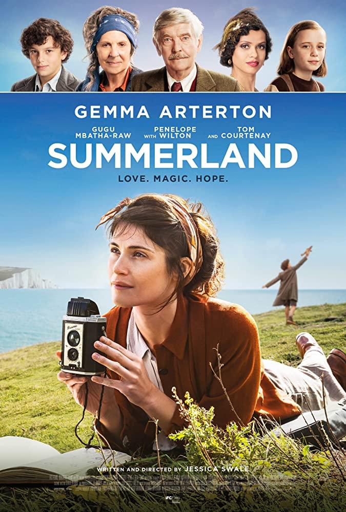 DOWNLOAD MOVIE: SUMMERLAND