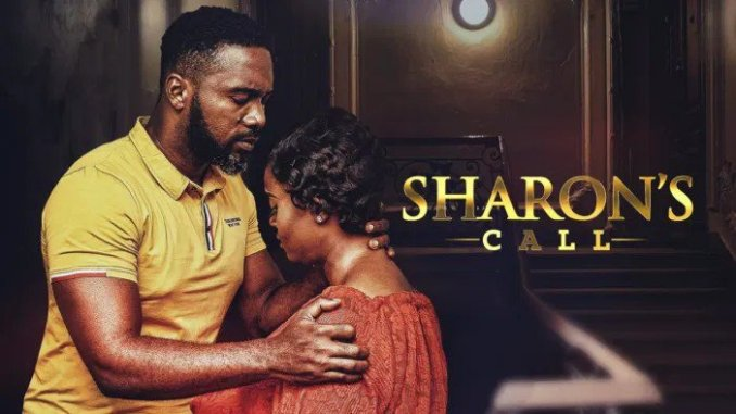 DOWNLOAD MOVIE: SHARON'S CALL