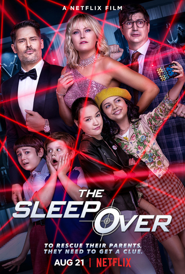 DOWNLOAD: SLEEPOVER MOVIE