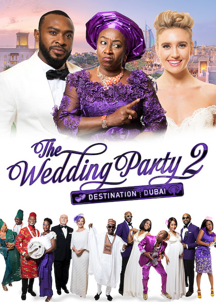 DOWNLOAD: THE WEDDING PARTY 2 MOVIE
