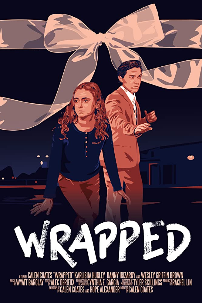 DOWNLOAD MOVIE: WRAPPED