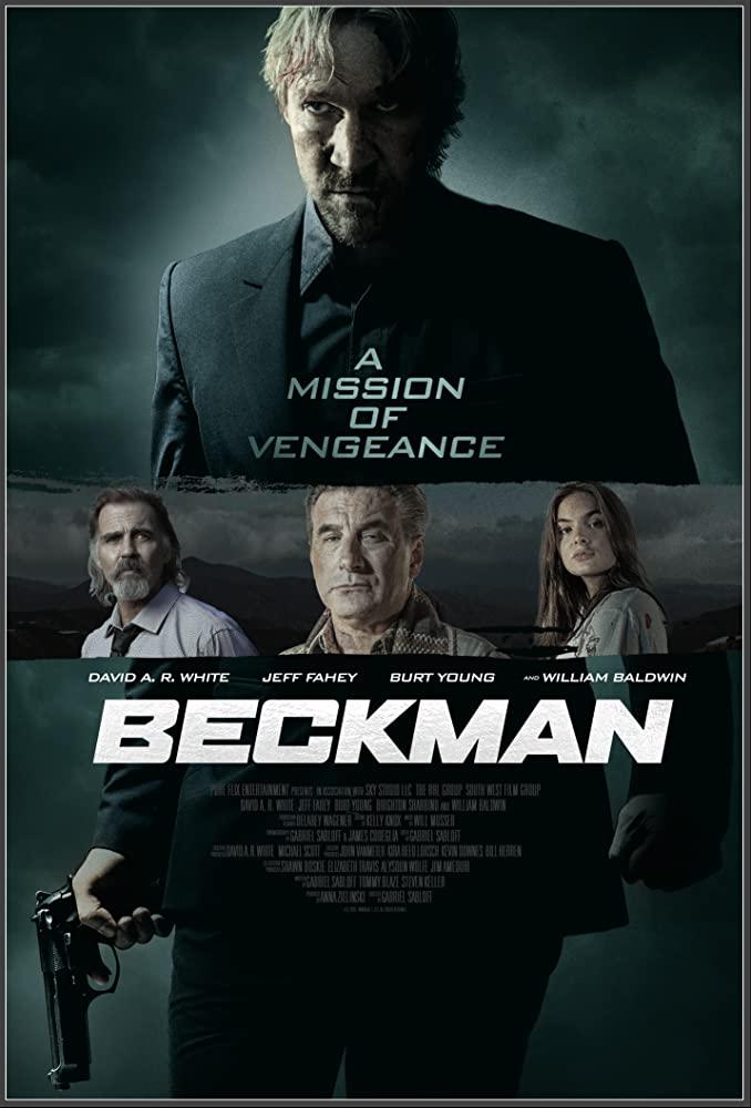 MOVIE : Beckman (2020) - iNatureHub