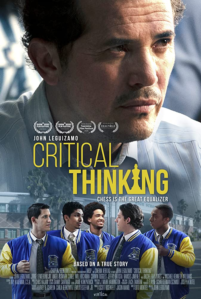 DOWNLOAD: critical thinking MOVIE - iNatureHub