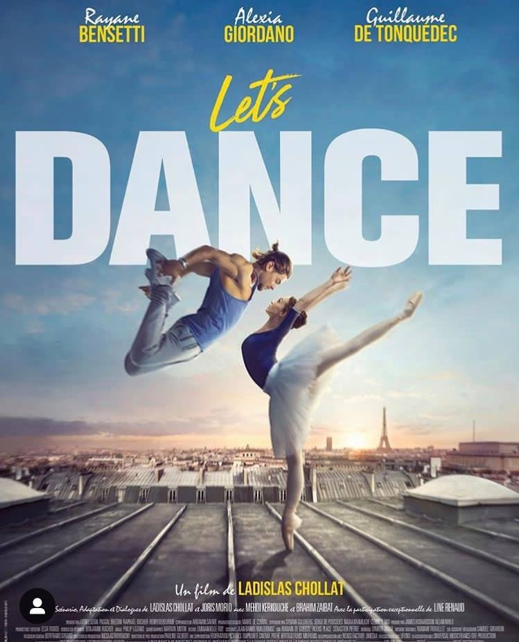 DOWNLOAD: LETS DANCE MOVIE - iNatureHub