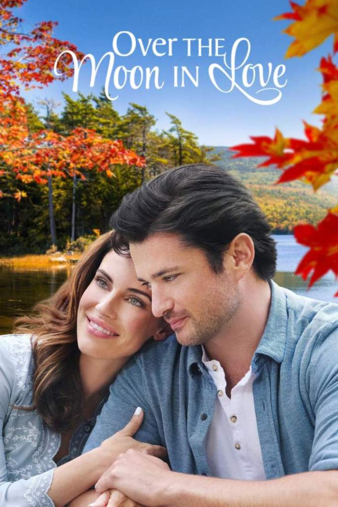MOVIE: Over the Moon in Love (2019) DOWNLOAD