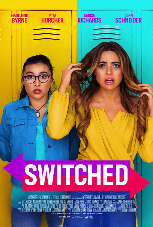 DOWNLOAD: switched 2020 MOVIE - iNatureHub