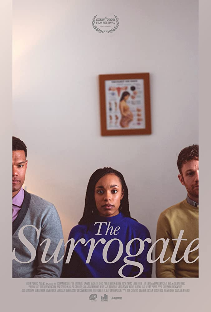 DOWNLOAD: the surrogate MOVIE - iNatureHub