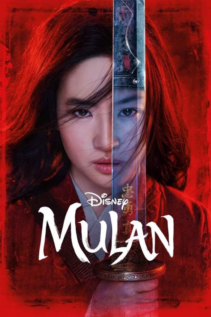 mulan (2020) MOVIE DOWNLOAD - iNatureHub