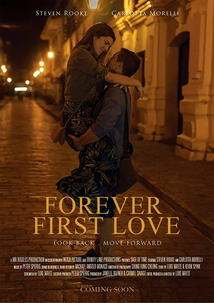 DOWNLOAD: FOREVER FIRST LOVE MOVIE