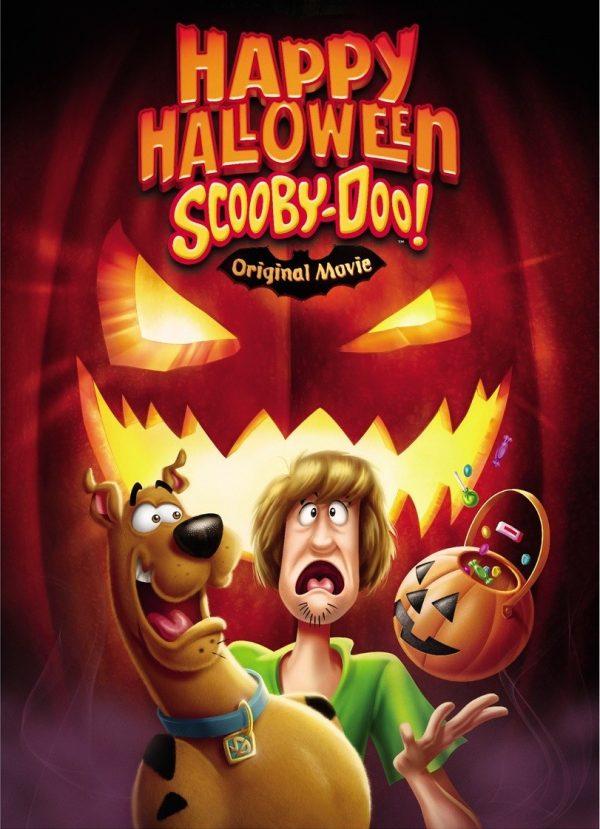 DOWNLOAD MOVIE: Happy Halloween, Scooby-Doo! (2020)
