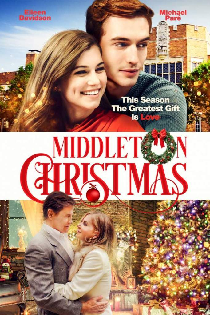 Middleton Christmas (2020) MOVIE DOWNLOAD