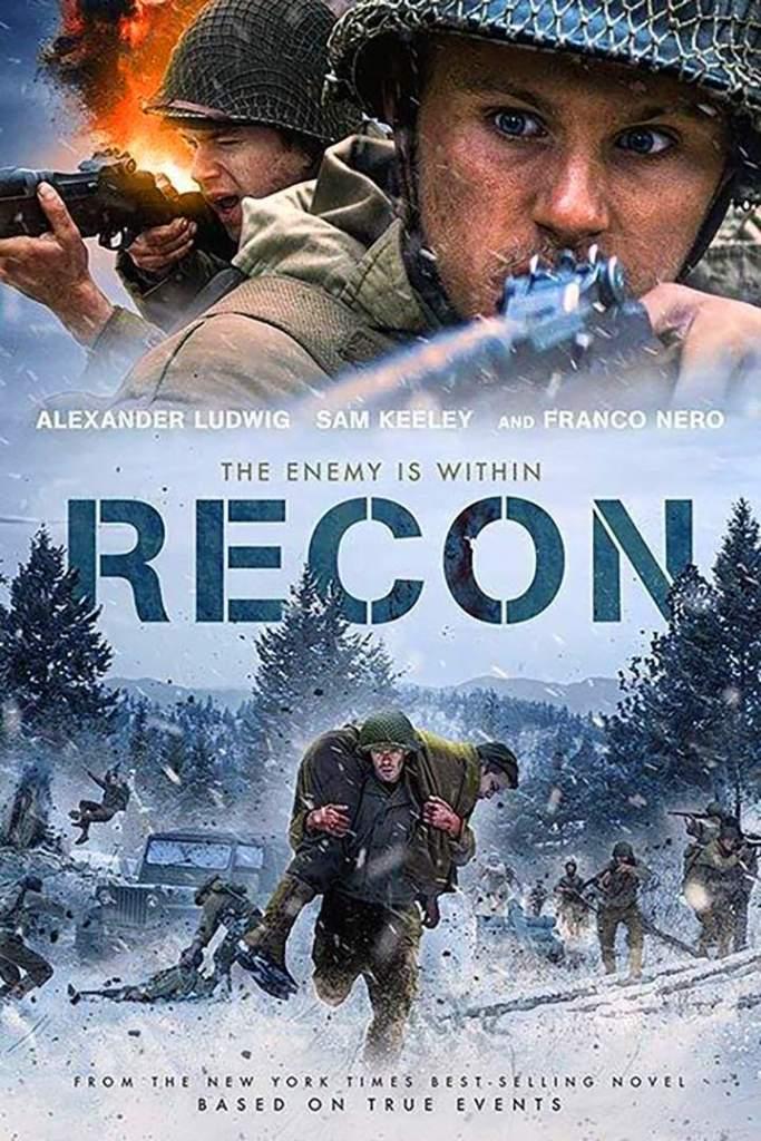 DOWNLOAD MOVIE: Recon (2019)