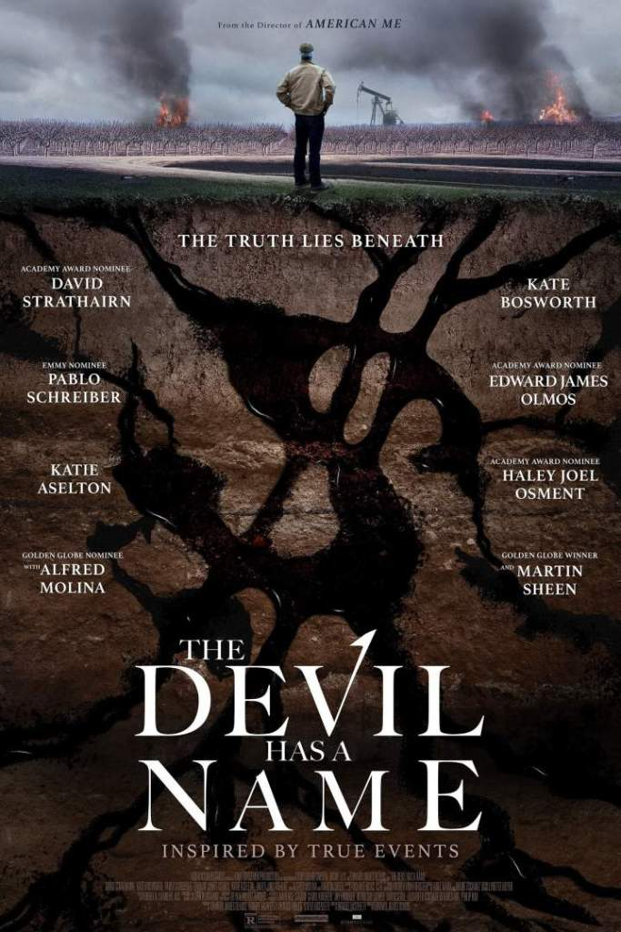 DOWNLOAD MOVIE: The Devil Has a Name (2019)