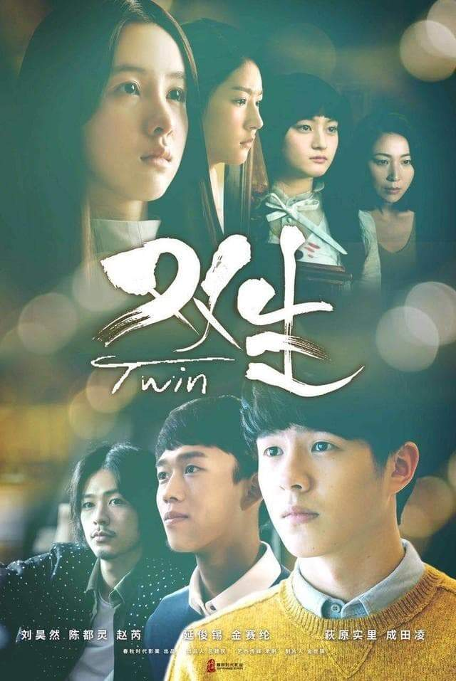 DOWNLOAD MOVIE: The Twins (2019)