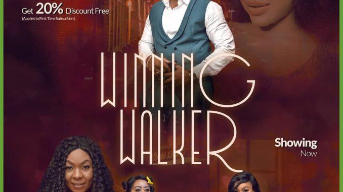 DOWNLOAD MOVIE: [Winning Walker]