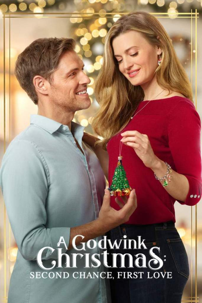 DOWNLOAD MOVIE: A Godwink Christmas: Second Chance, First Love (2020)
