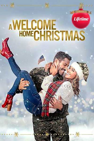 DOWNLOAD MOVIE: A Welcome Home Christmas (2020)