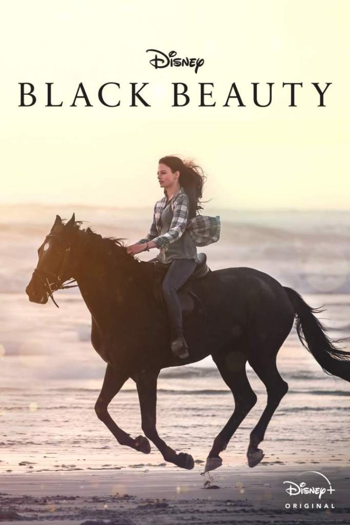 DOWNLOAD MOVIE: Black Beauty (2020)