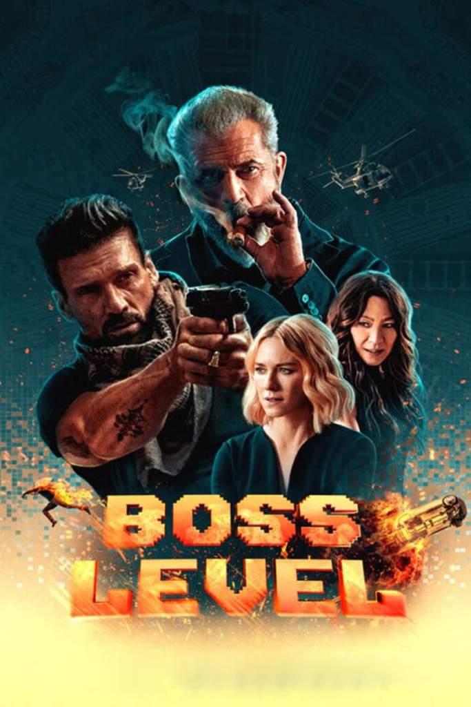 DOWNLOAD MOVIE: Boss Level