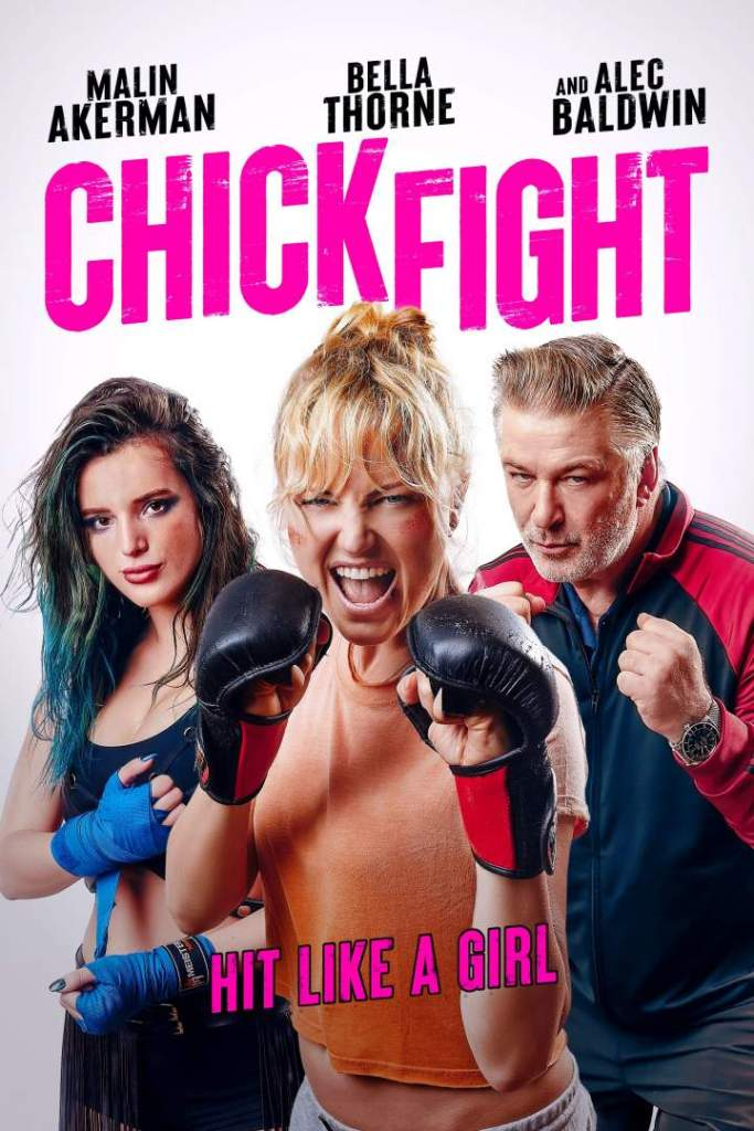 DOWNLOAD: Chick Fight (2020) MOVIE